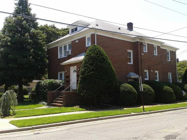 100 Raymond St, Hicksville, NY 11801 (MLS #3121429) :: Signature Premier Properties