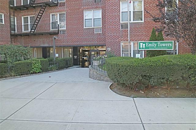 35-10 150 St 6F, Flushing, NY 11354 (MLS #3121483) :: Shares of New York