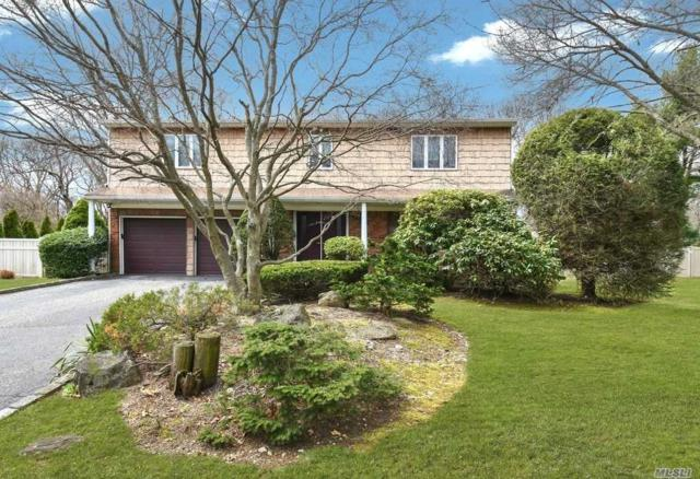 70 Butterfield Dr, Greenlawn, NY 11740 (MLS #3121505) :: Signature Premier Properties