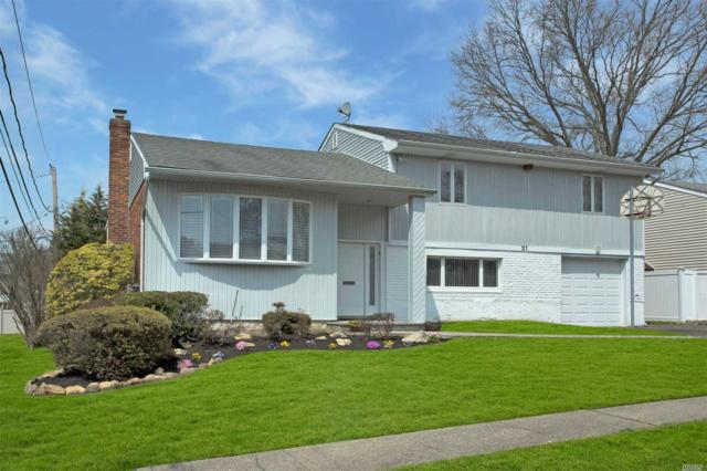 21 Jody Ln, Plainview, NY 11803 (MLS #3121520) :: Signature Premier Properties