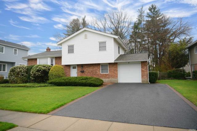 9 Tioga Dr, Jericho, NY 11753 (MLS #3121532) :: Signature Premier Properties