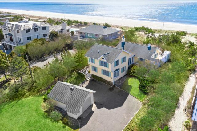 98 Dune Rd, Quogue, NY 11959 (MLS #3121538) :: Signature Premier Properties