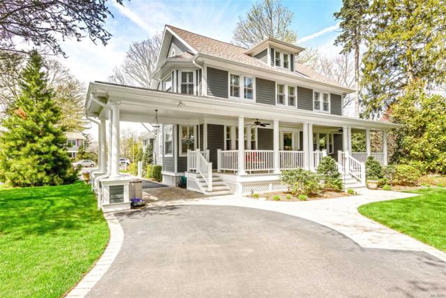 43 Maryetta Ct, Syosset, NY 11791 (MLS #3121604) :: Signature Premier Properties