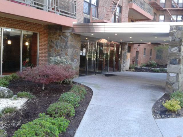 87-10 51 Ave 5 Y, Elmhurst, NY 11373 (MLS #3121625) :: Shares of New York