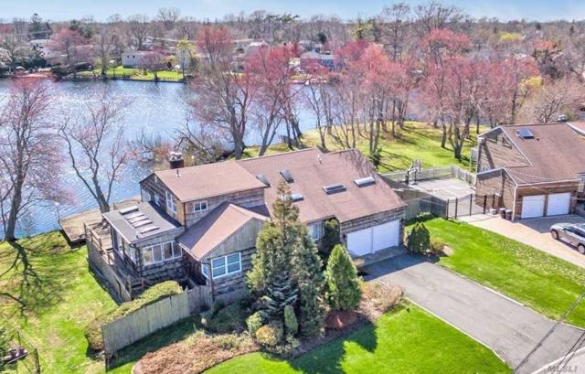 480 Everdell Ave, West Islip, NY 11795 (MLS #3121656) :: Signature Premier Properties