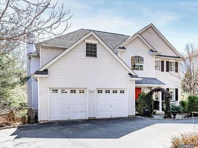 76 Bayview Dr, Huntington, NY 11743 (MLS #3121710) :: Signature Premier Properties