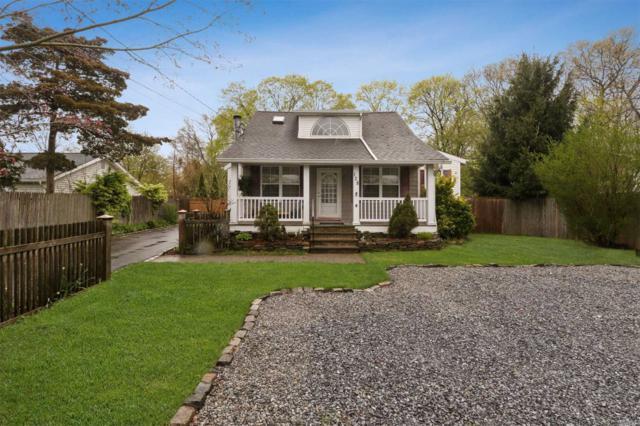 128 Little Plains Rd, Huntington, NY 11743 (MLS #3121750) :: Signature Premier Properties