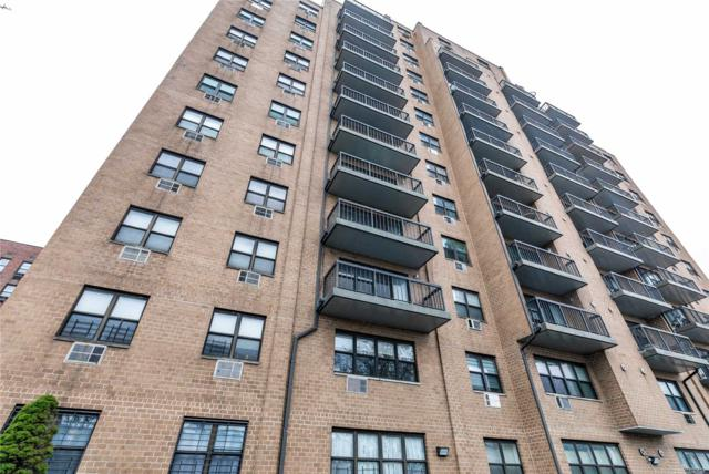 147-20 35th Ave 10B, Flushing, NY 11354 (MLS #3121790) :: Shares of New York