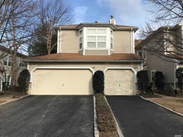 33 Sagamore Dr 34A, Plainview, NY 11803 (MLS #3121833) :: Netter Real Estate