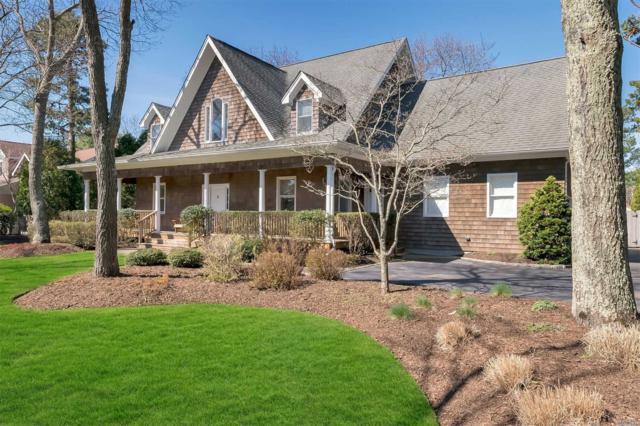 49 Bridle Path, Westhampton Bch, NY 11978 (MLS #3121847) :: Signature Premier Properties