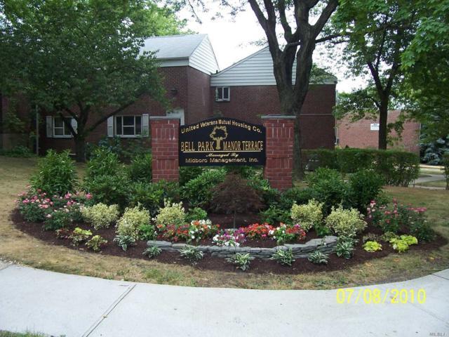 229-10 Hillside Ave Lower, Queens Village, NY 11427 (MLS #3121967) :: Shares of New York