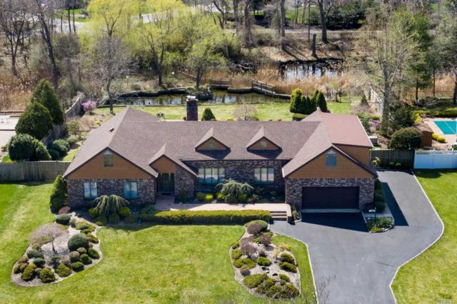 95 Percy Williams Dr, East Islip, NY 11730 (MLS #3122149) :: Shares of New York