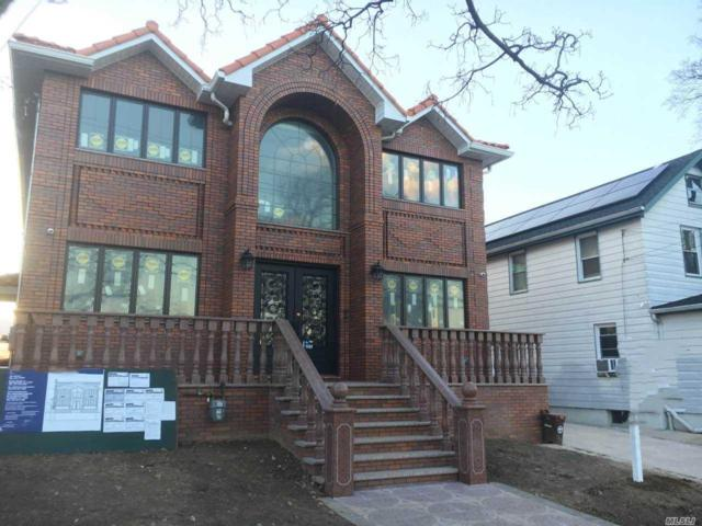 24-32 154 St, Whitestone, NY 11357 (MLS #3122167) :: Shares of New York