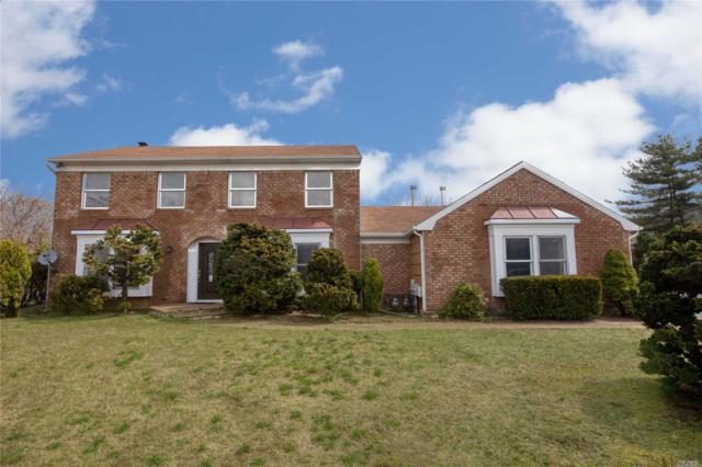 2 & 4 Dunlop Ct, Commack, NY 11725 (MLS #3122176) :: Netter Real Estate