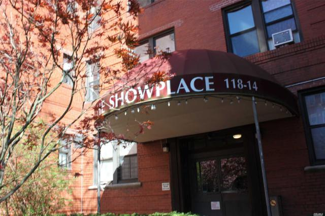 118-14 83 Ave 2F, Kew Gardens, NY 11415 (MLS #3122195) :: Shares of New York