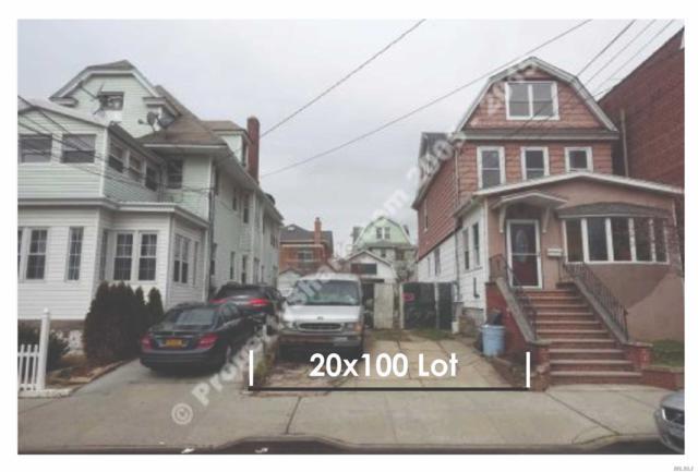 92-43 55th Ave, Elmhurst, NY 11373 (MLS #3122242) :: Netter Real Estate