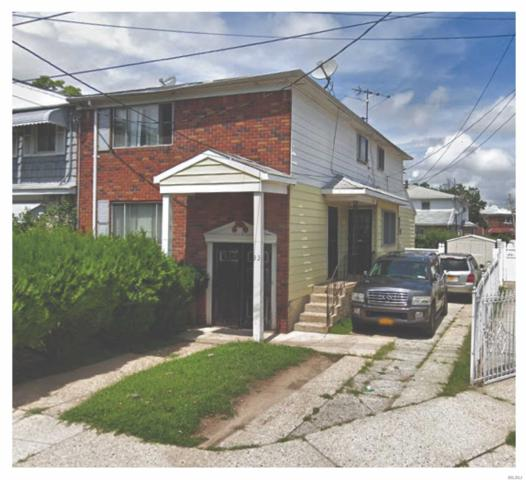 135-33 Cheney St, Springfield Gdns, NY 11413 (MLS #3122250) :: Shares of New York
