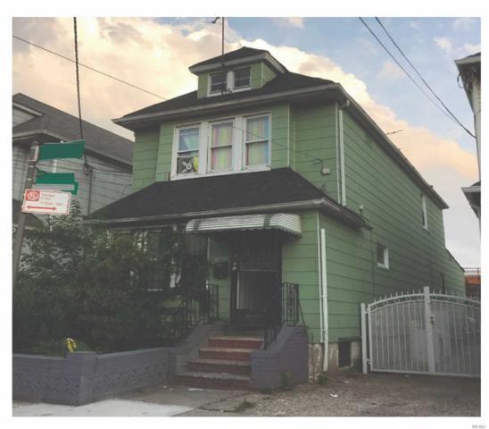 170-44 93 Ave, Jamaica, NY 11433 (MLS #3122257) :: Shares of New York