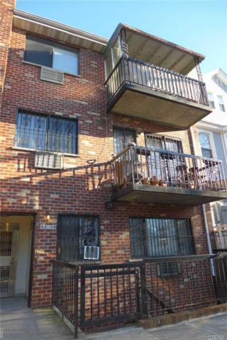 9218 50th Ave. 3B, Elmhurst, NY 11373 (MLS #3122278) :: Netter Real Estate