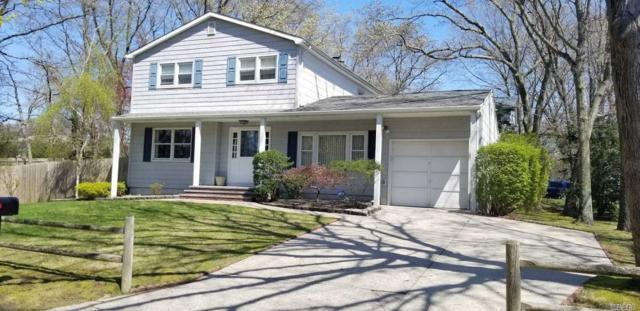225 Pamlico Ave, Ronkonkoma, NY 11779 (MLS #3122320) :: Netter Real Estate