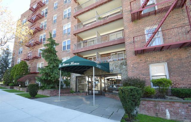 241-20 Northern Blvd 5P, Douglaston, NY 11363 (MLS #3122378) :: Shares of New York