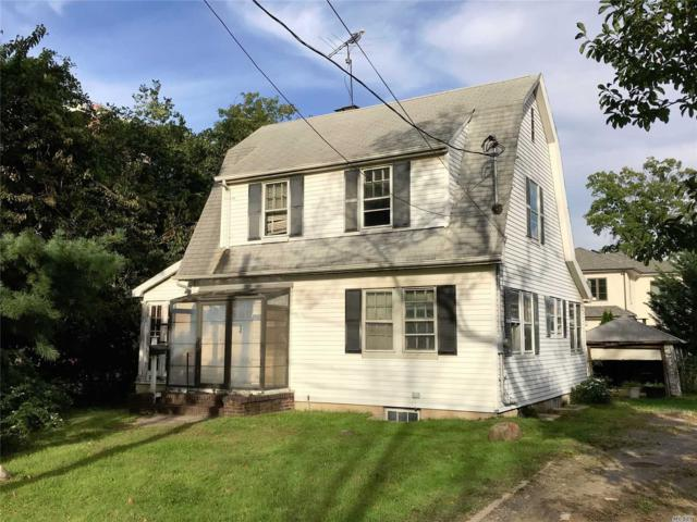 10-33 Burton St, Beechhurst, NY 11357 (MLS #3122448) :: Shares of New York