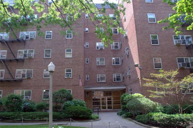44-59 Kissena Blvd 4L, Flushing, NY 11355 (MLS #3122463) :: Shares of New York