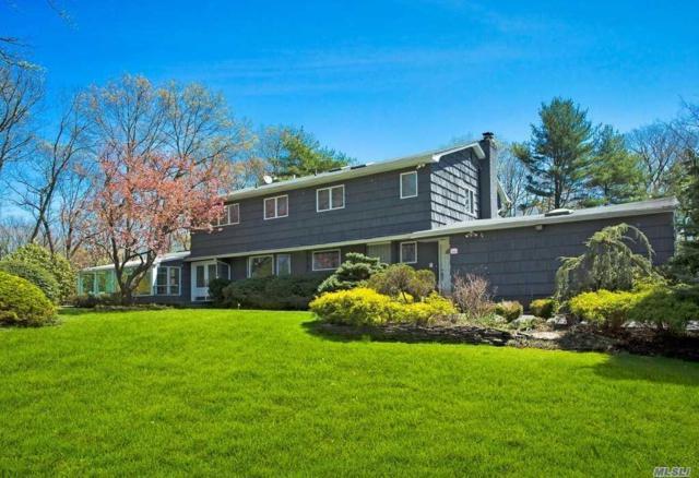8 Split Rock Ct, Melville, NY 11747 (MLS #3122622) :: Netter Real Estate