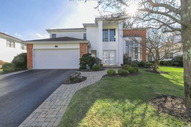 164 Country Club Dr, Commack, NY 11725 (MLS #3122873) :: Shares of New York