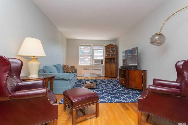 123-25 82nd Ave 6G, Kew Gardens, NY 11415 (MLS #3123385) :: Shares of New York