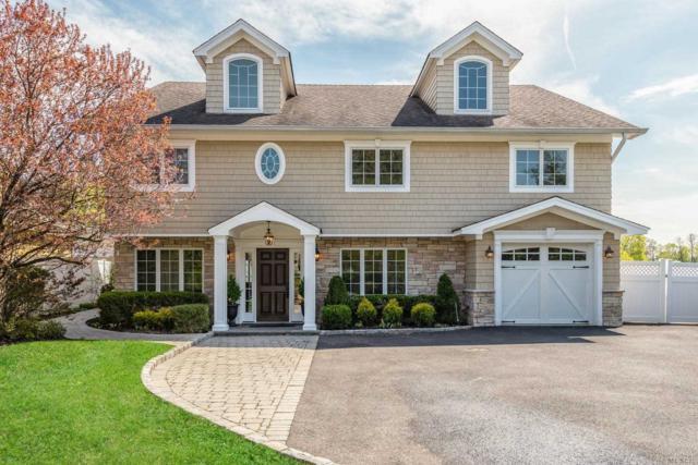 70 Nursery St, Locust Valley, NY 11560 (MLS #3123684) :: Signature Premier Properties