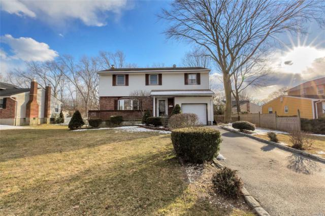 182 Country Village Ln, East Islip, NY 11730 (MLS #3123854) :: Signature Premier Properties