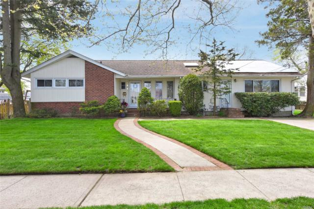584 Bellmore Ave, East Meadow, NY 11554 (MLS #3124376) :: Signature Premier Properties