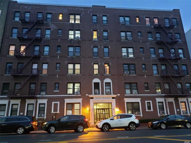 2234 Ocean Avenue F6, Brooklyn, NY 11229 (MLS #3124420) :: Shares of New York