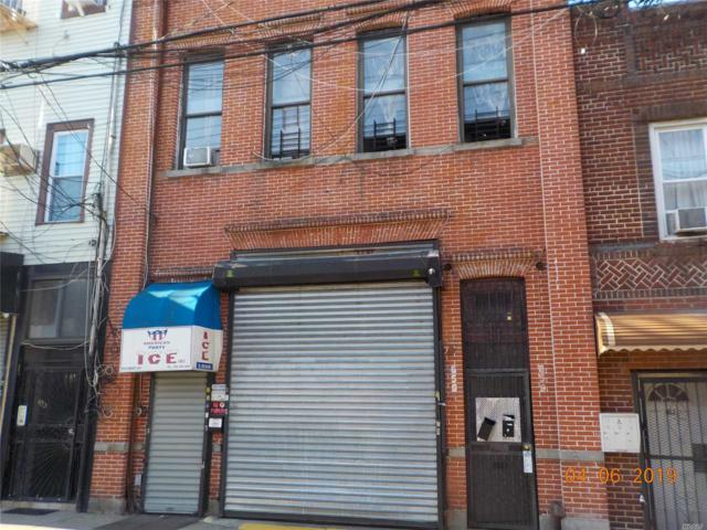 659 Liberty Ave, Brooklyn, NY 11207 (MLS #3124859) :: Netter Real Estate