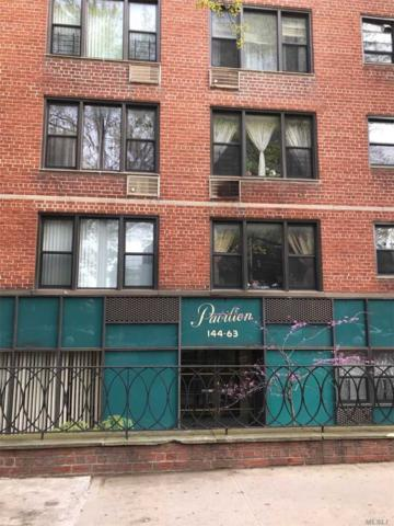 144-63 35 Ave 2B, Flushing, NY 11354 (MLS #3125095) :: Shares of New York