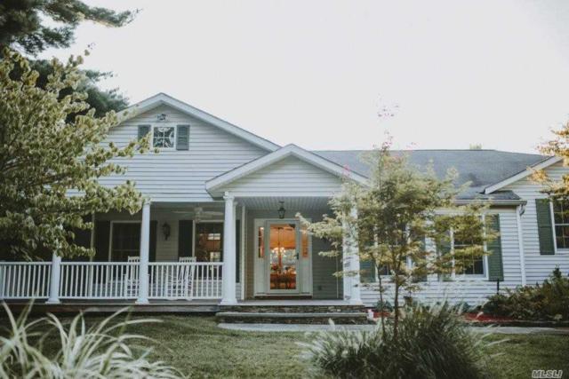 1 Grouse Ln, Lloyd Harbor, NY 11743 (MLS #3125725) :: Signature Premier Properties