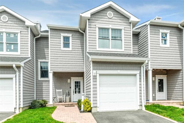 24 Ocean Watch Ct #24, Freeport, NY 11520 (MLS #3125805) :: Netter Real Estate