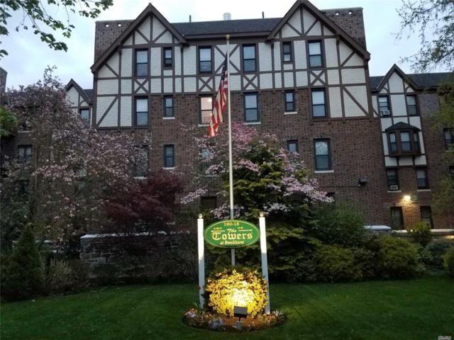 160-15 Powell Cove Blvd E-103, Beechhurst, NY 11357 (MLS #3125824) :: Shares of New York
