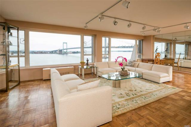 166-25 Powells Cove Blv 9B, Beechhurst, NY 11357 (MLS #3125971) :: Shares of New York