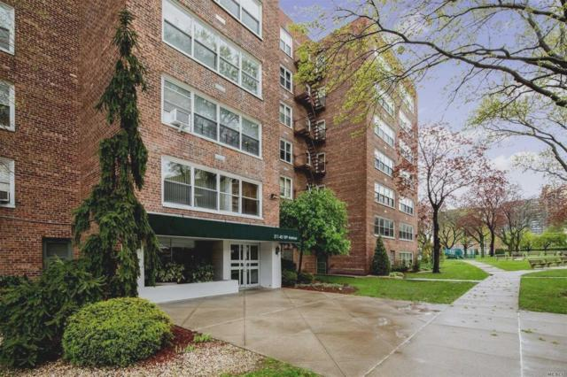 211-40 18 Ave 5C, Bayside, NY 11360 (MLS #3126023) :: Shares of New York