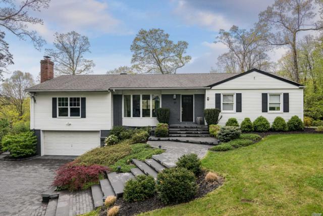 59 Hennessey Dr, Huntington, NY 11743 (MLS #3126031) :: Signature Premier Properties
