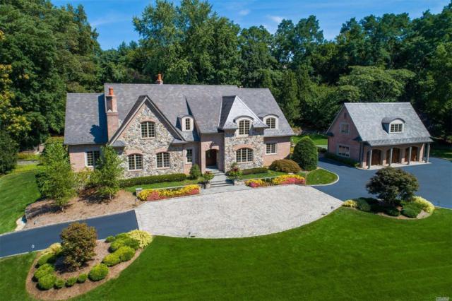 15 Plover Ln, Lloyd Harbor, NY 11743 (MLS #3126367) :: Signature Premier Properties