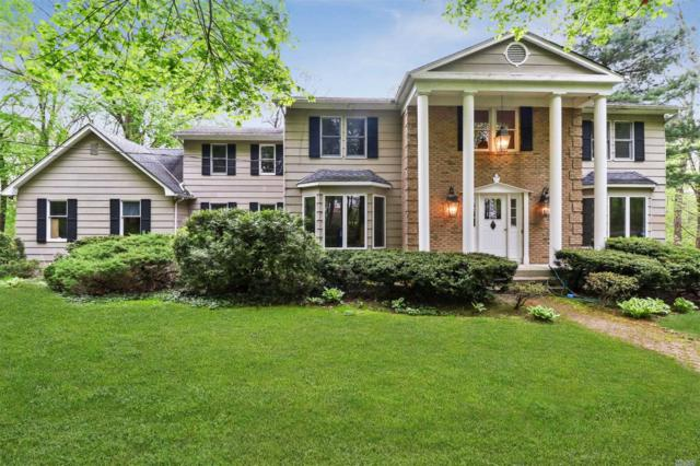 35 Wellington Rd, Locust Valley, NY 11560 (MLS #3126526) :: Signature Premier Properties