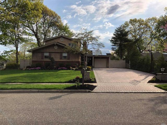 11 Swan Ln, Hauppauge, NY 11788 (MLS #3126575) :: Keller Williams Points North