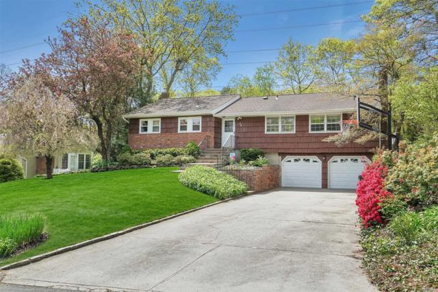 34 Butterfly Dr, Hauppauge, NY 11788 (MLS #3126716) :: Keller Williams Points North