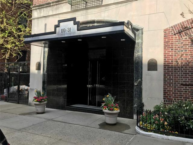 110-31 73rd Rd 4M, Forest Hills, NY 11375 (MLS #3126741) :: Shares of New York