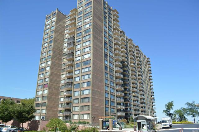 166-25 Powells Cove Blvd 9M, Beechhurst, NY 11357 (MLS #3127006) :: Shares of New York