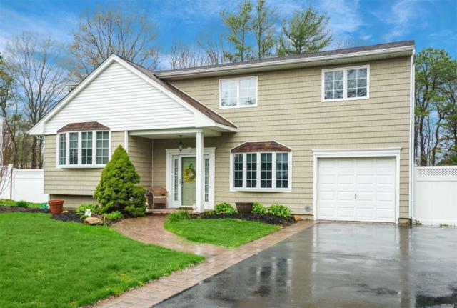 58 Heller Pl, Hauppauge, NY 11788 (MLS #3127116) :: Keller Williams Points North