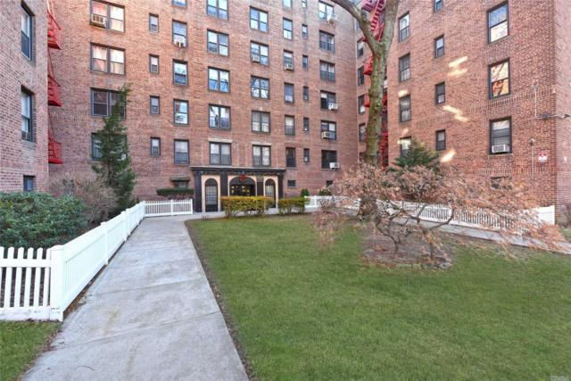 83-20 98 St 3U, Woodhaven, NY 11421 (MLS #3127451) :: Shares of New York